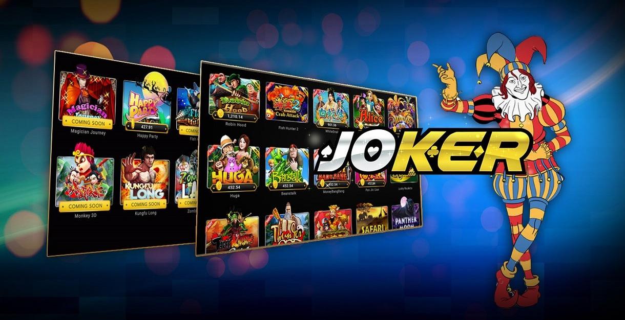 Joker123 Situs Judi Lengkap Main dengan 1 ID