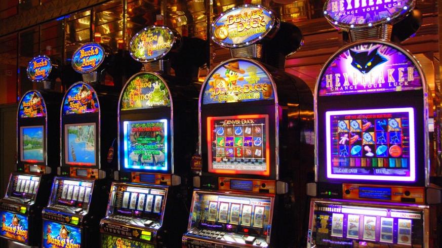 Mpo Slot Pusat Bermain Game Terbesar Indonesia