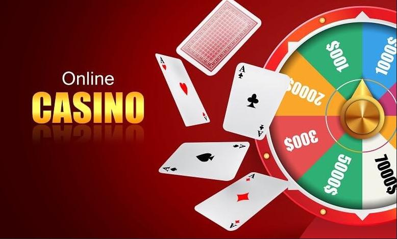 Situs Agen Bandar Judi Casino Online