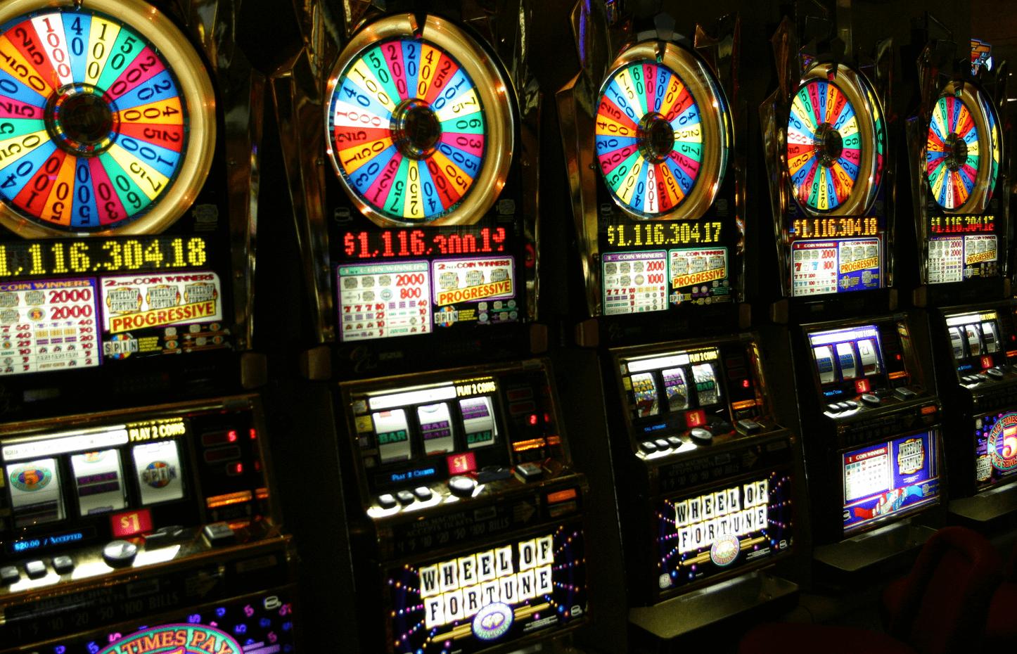 Situs Agen Judi Slot Online Resmi dengan Uang Asli